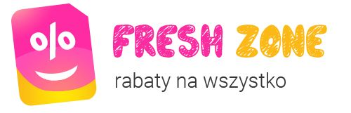 logo fresh week - karta rabatowa